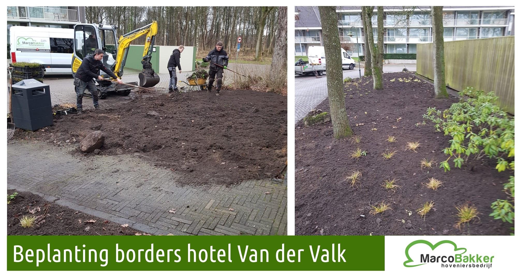 Hotel van der Valk in Assen