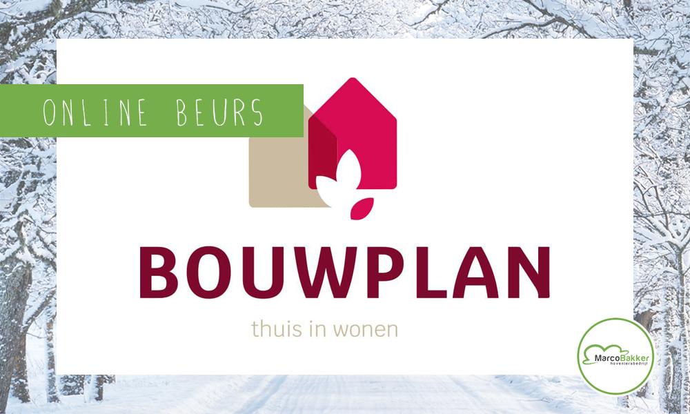Beurs Bouwplan Thuis in Wonen