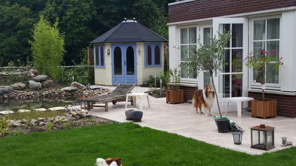 Is jouw tuin waterklaar?